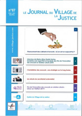 Le Journal du Village de la Justice